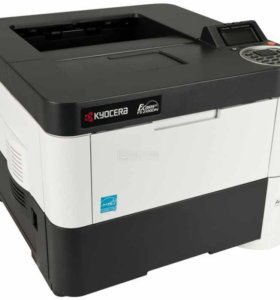 Принтер Kyocera FS-2100DN бу