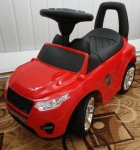 Машина Толокар ( новая)