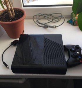 Xbox 360 (50игр) 250GB