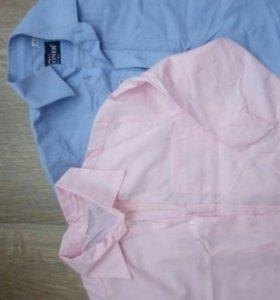 Рубашки 104-116