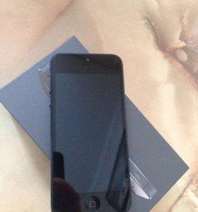 Айфон 5 оригинал новый