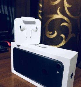 Наушники EarProds iPhone 7 ( original )