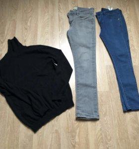 Мужская одежда,размер М