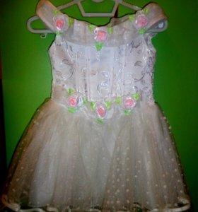 Платья для принцессы