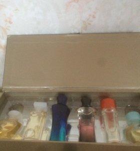 Пробники парфюма от Мэри Кей