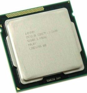 Intel Core I7 2600 3.4GHz 1155 socket
