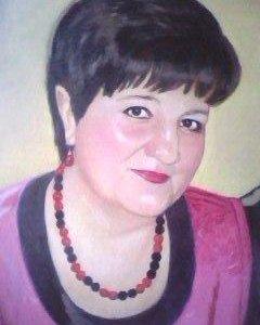 Художник ,портреты на заказ по фото .