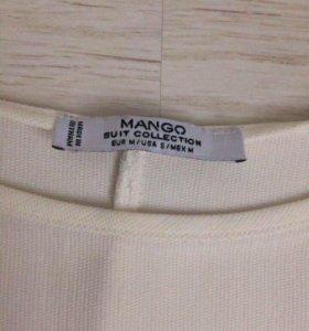 Mango блузка