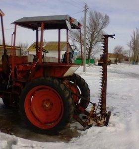 Продаю Трактор Т-25