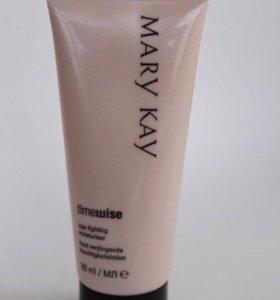 Увлажняющий крем, TW препятствует старению кожи