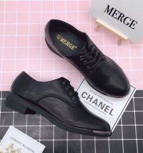 🔥новые женские туфли