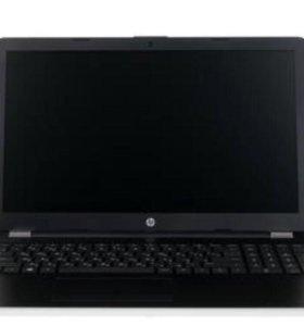 """15.6"""" Ноутбук HP 15-bw549ur серебристый"""