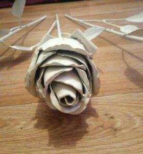 Стальные розы