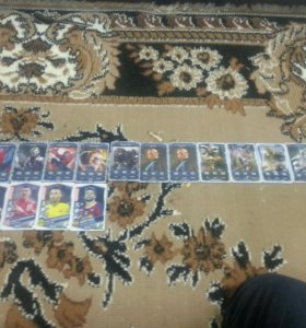 Карточки мортов комбат