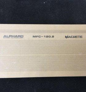 Machete MFC-120.2