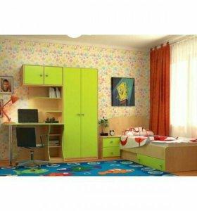 Детская мебель!