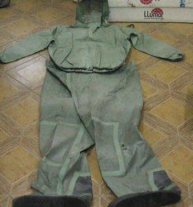 Рыбацкий защитный костюм ОЗК Л-1