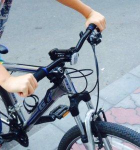 Велосипед GT!!!