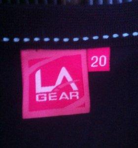 "Новая футболка ""LA Gеar"""