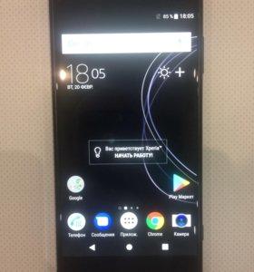 Телефон Sony XA1 Plus