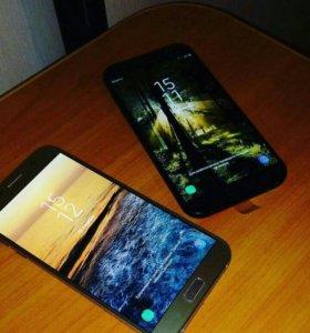 Продаём телефон Samsung а7