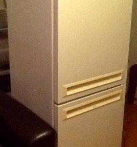 Двухкамерный холодильник Stinol