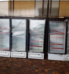 Шкафы холодильные для напитков бу