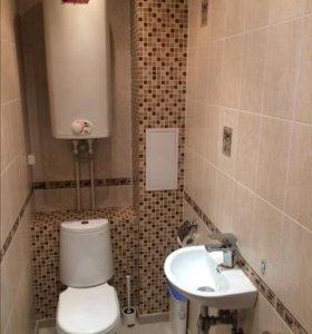 Квартира, 3 комнаты, 79.3 м²
