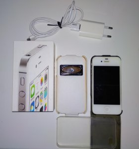 IPhone4 S 8 gb