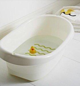 Детская ванночка ikea