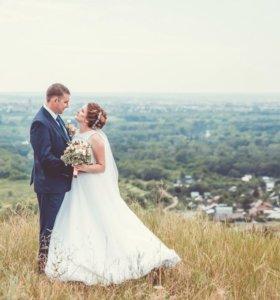 Видео- фотосъемка. Мероприятия, свадьбы, крестины