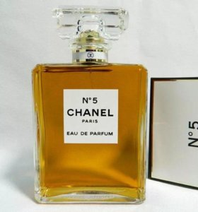 Chanel N5 EDP 100 ml
