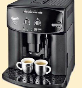 Ремонт кофемашин и вендингого оборудования
