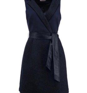Коктейльное платье. Новое. 44-46