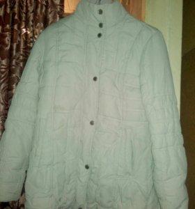 Куртка, женская р 42-44