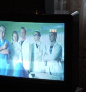 Телевизор elekta CTR-2195EMK Япония