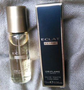 Eclat Femme от Орифлэйм