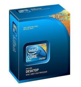 Intel Core 2 Duo E7600 3.06 ггц (LGA 775)
