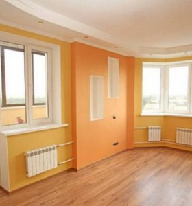 Ремонт квартир в Тобольске