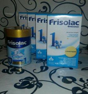 Frisolac 1 смесь