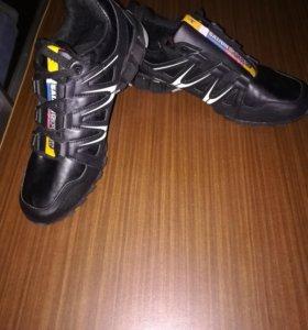 Новые мужские кроссовки 43_45