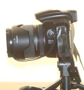 Фотоаппарат Fujifilm Finepix S6500fd