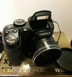 Фотоаппарат fujifilm s2500 hd