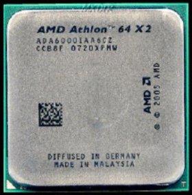 Amd athlon ada 6000 iaa6cz