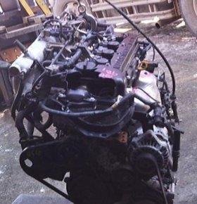 Двигатель для Nissan Primera 1.8 модель QG18DE