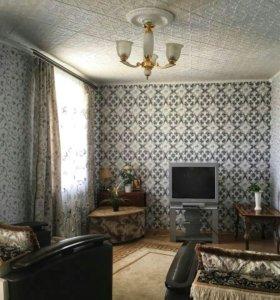 Квартира, 5 и более комнат, 130 м²