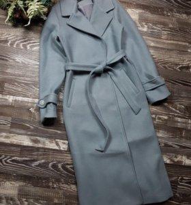 Кашемировое пальто 😍