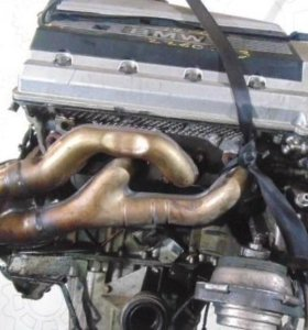 Двигатель для BMW X5 E53 4.4 модель N62B44A