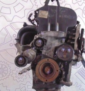 Двигатель для Ford Mondeo II 1.8 модель RKJ