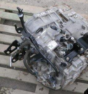 АКПП для Toyota RAV4 2.0 модель U140F (U140)